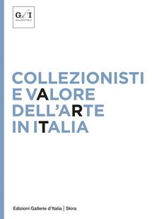 Collezionisti e valore dell'arte in Italia