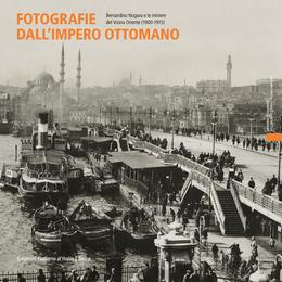 Fotografie dell'Impero Ottomano