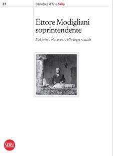 Ettore Modigliani soprintendente
