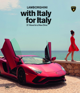 Lamborghini with Italy for Italy ENG