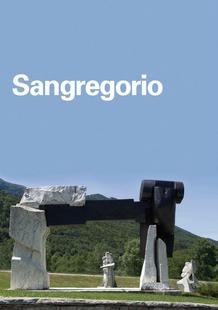 Sangregorio Catalogo ragionato delle sculture