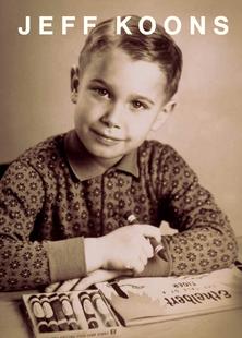 Jeff Koons LOST IN AMERICA