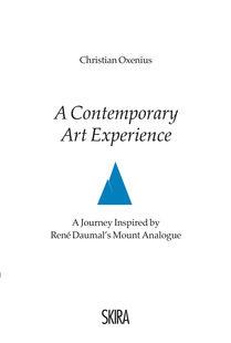 A Contemporary Art Experience