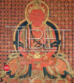 Alla scoperta del Tibet