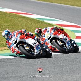 Ducati Corse 2016