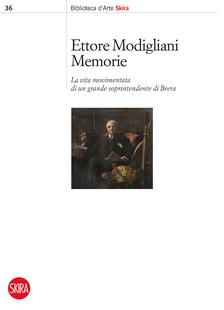 Ettore Modigliani.Memorie