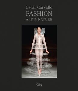 Fashion, Art & Nature chez Oscar Carvallo