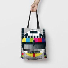 Shopping Bag Fine delle trasmissioni
