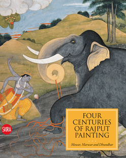 Four Centuries of Rajput Painting