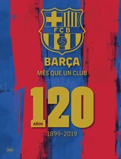 Futbol Club Barcelona - Barça Més que un club - ESPAÑOL
