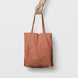 Shopping bag Candela