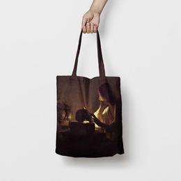 Shopping Bag Maddalena Penitente