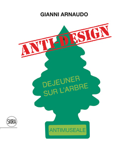 Gianni Arnaudo Anti-design