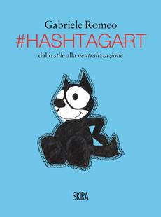 #HashtagArt