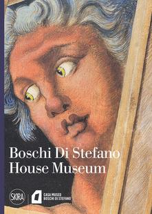 Boschi Di Stefano House Museum