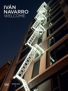 IVÁN NAVARRO WELCOME