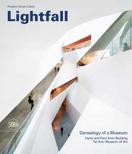 Lightfall: Genealogy of a Museum