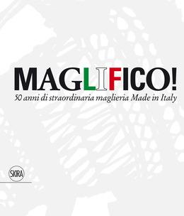 MAGLIFICO! Italian Sublime Knitscape