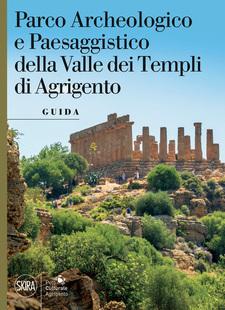 Parco Archeologico e Paesaggistico  della Valle dei Templi di Agrigento