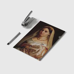 Folder La velata