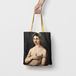 Shopping bag La Fornarina