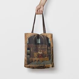 Shopping Bag San Girolamo nello studio