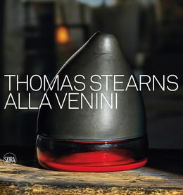 Thomas Stearns alla Venini1960-1962