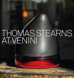 Thomas Stearns at Venini1960-1962