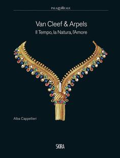 Van Cleef & Arpels Il Tempo, la Natura, l'Amore