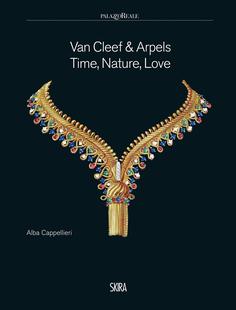 Van Cleef & Arpels Time, Nature, Love