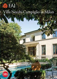 Villa Necchi Campiglio in Milan