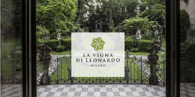 Gli iscritti al Club Skira avranno diritto all'ingresso ridotto alla Vigna di Leonardo nella Casa degli Atellani.